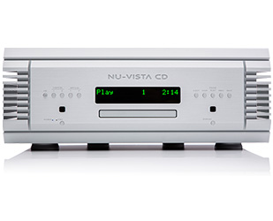 Nu Vista CD Player